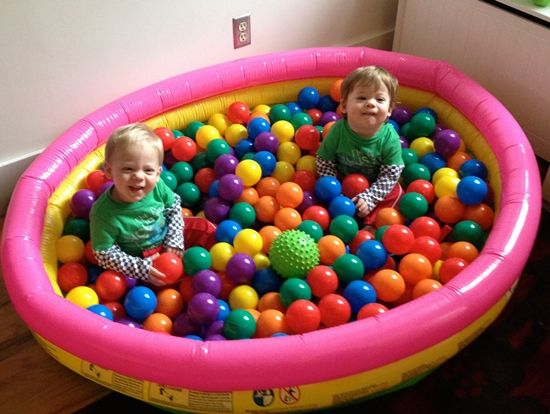 9 Month Old Girl Toys : Activities to keep a month old baby occupied