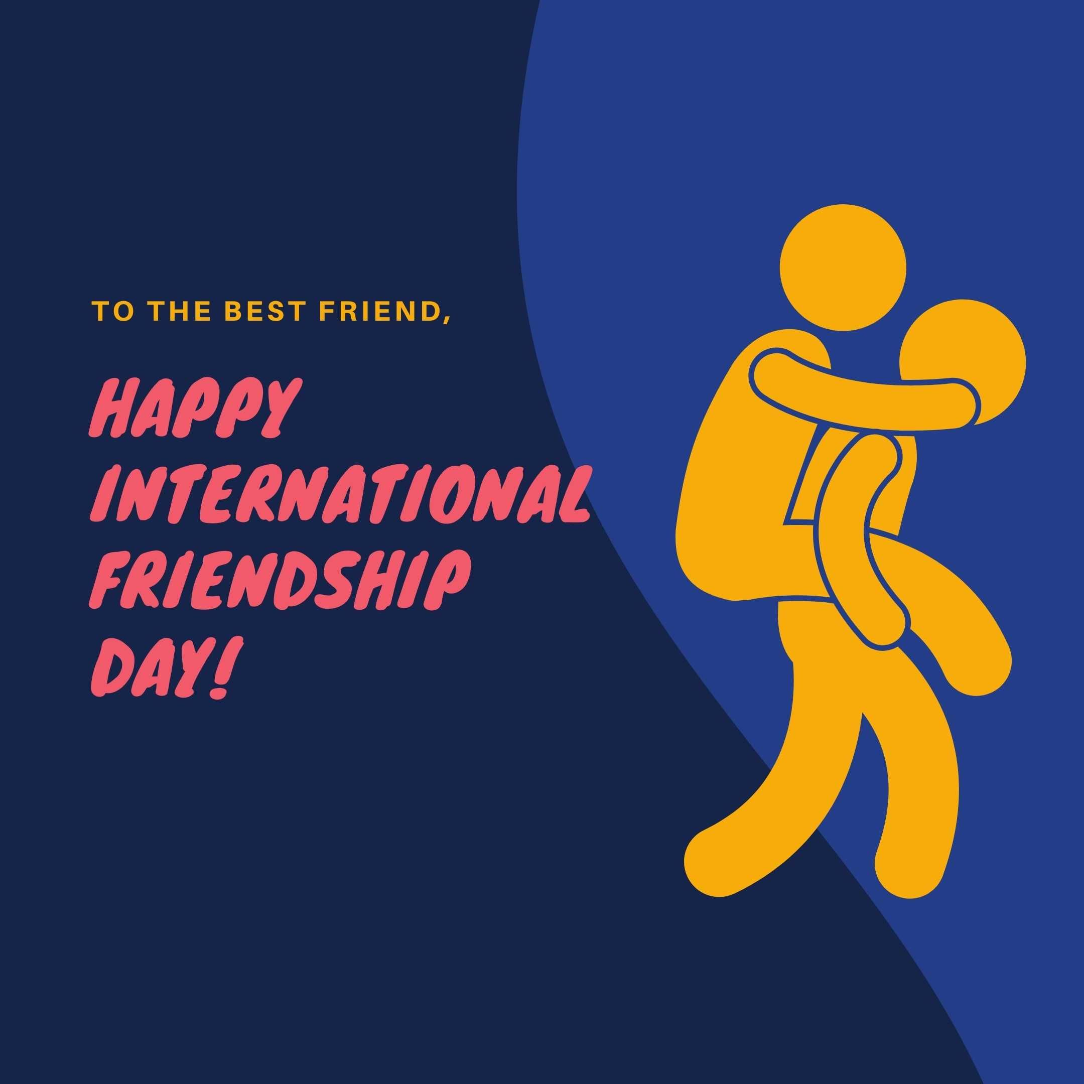 [2020] International Day of Friendship Quotes : Friendship ...