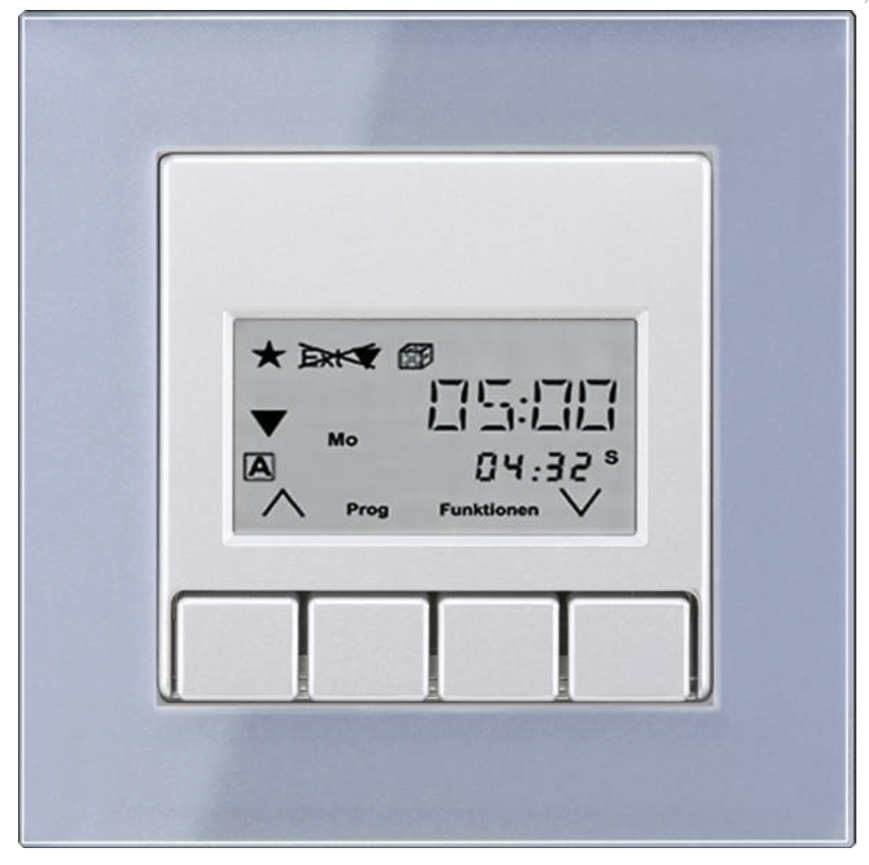 JUNG Blinds control, Smart control, room controller, Technology for ...