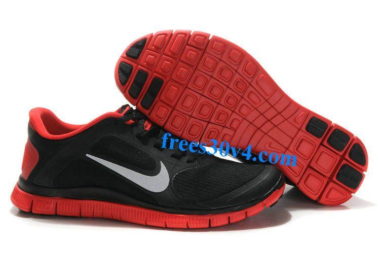 Fille Nike Free Run 4.0