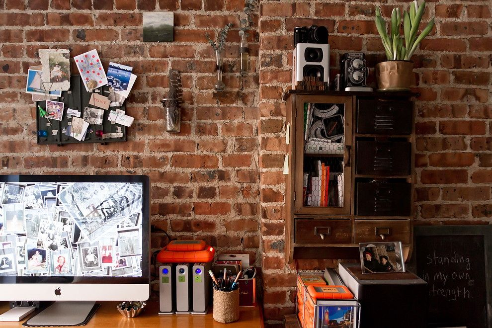 a tiny apartment in upper east side new york home office studio