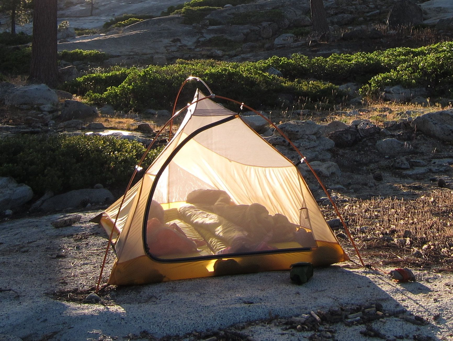 Camping Gear that Leaves No Trace | Camping supplies ...