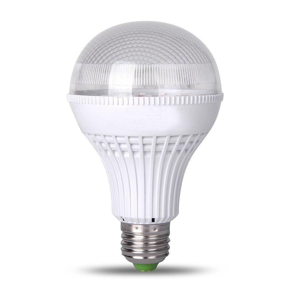 5730 Diode Chip 12v Dc Led Light Bulb Wide Beam 12w Es Medium Base