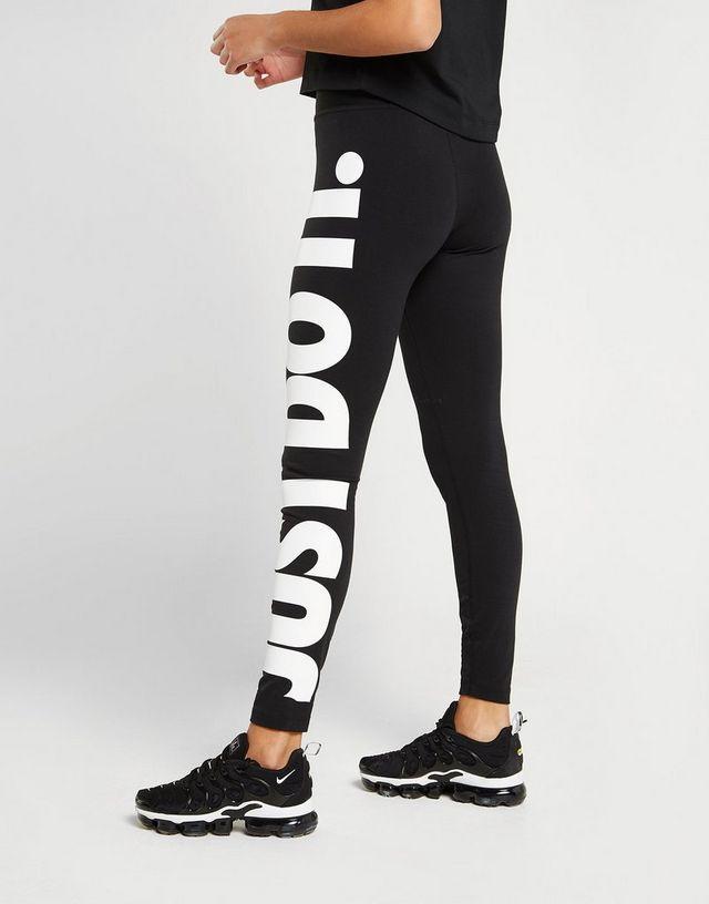 online retailer 1a127 55ab0 Nike Sportswear Big Kids  (Girls ) Graphic Leggings. Nike.com