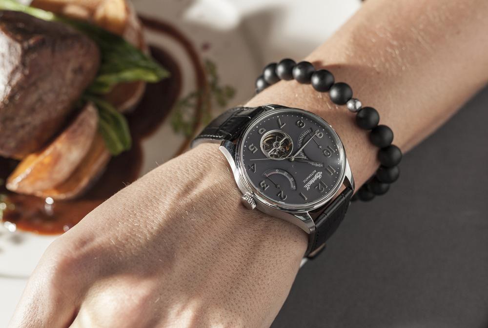 daf779baa4e E-shop s mechanickými a quartzovými hodinkami. Nabízíme hodinky americké  značky Ingersoll