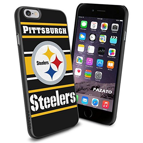 "Pittsburgh Steelers iPhone 6 4.7"" Case Cover Protector for iPhone 6 TPU Rubber Case SHUMMA http://www.amazon.com/dp/B00T494Z0Y/ref=cm_sw_r_pi_dp_APfmvb0BSJ7P9"
