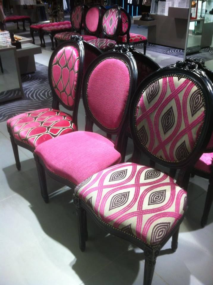 Love These But With Arms For Client Chairs