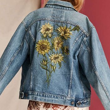 (notitle) 2019 The post (notitle) 2019 appeared first on Denim Diy. #jeanjacketoutfits