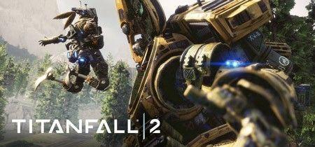 Titanfall 2 скачать торрент pc на русском.