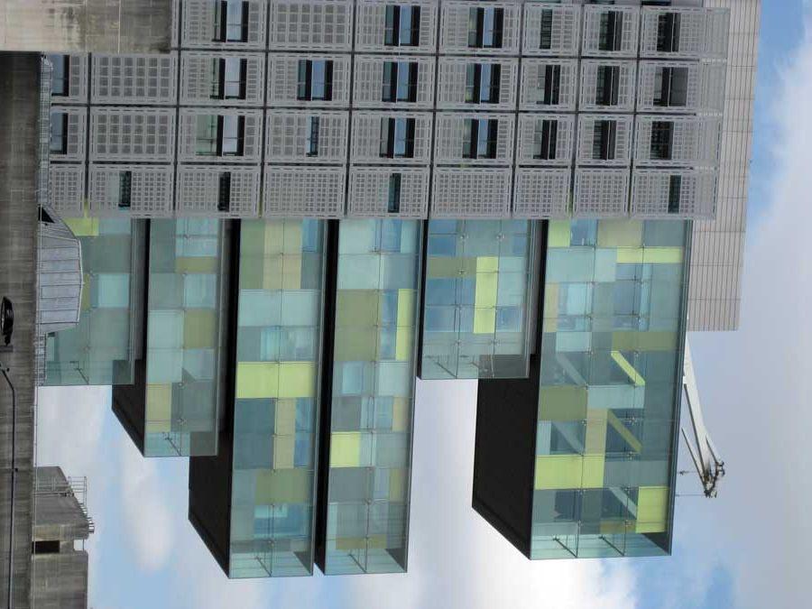 Manchester Civil Justice Centre | Modern architecture ...