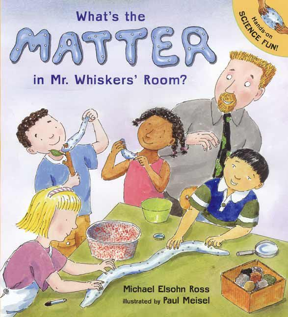 States Of Matter Grade 4 Grade Students Understand The Physical Properties Of Matter The Ideas Matter Science Properties Of Matter Changes In Matter