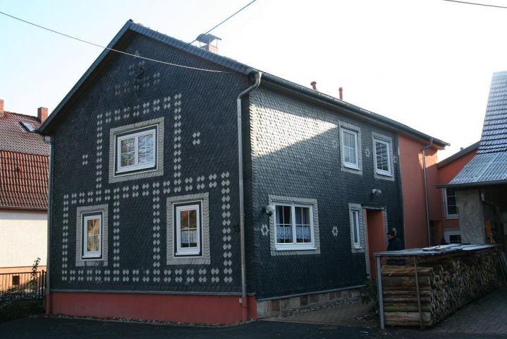 Ferienwohnung mit Gartennutzung Ferienhaus Nagerheim in
