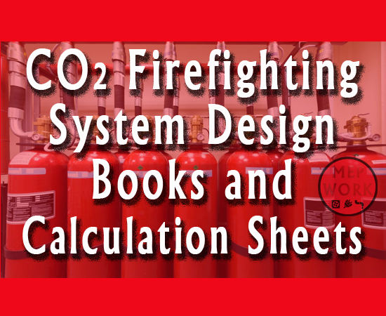 Co2 Fire Protection System Design Notes Pdf Fire Protection System Fire Protection Design