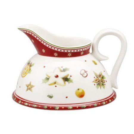 Villeroy Boch Winter Bakery Tee-punsch Deckel für Henkel Becher  Weihnachten Neu