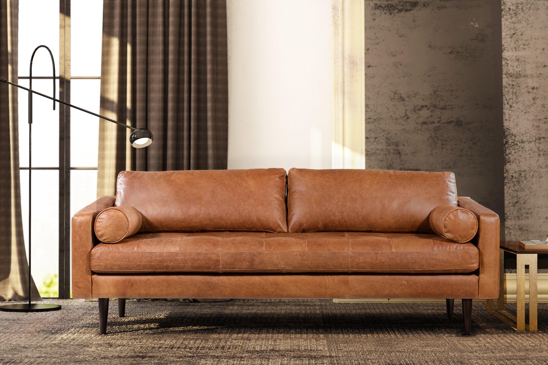 Pin By Decor De Chambre Boheme On House In 2020 Leather Sofa Home Decor Furniture