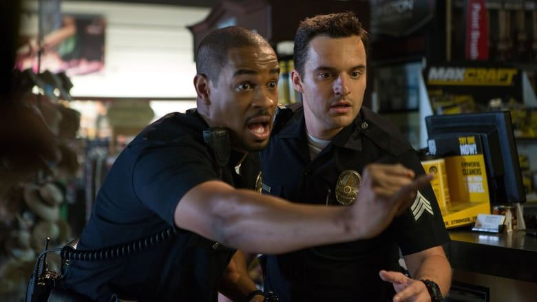 Let Be Cops Stream