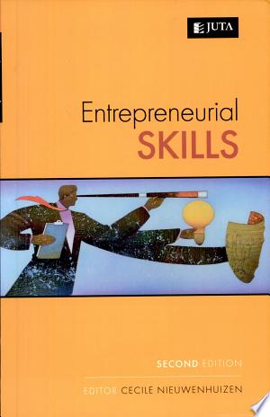 Download Entrepreneurial Skills Pdf Free Entrepreneurial Skills Entrepreneurial Economics Books
