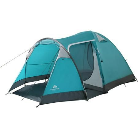 Ozark Trail 4 Person Ultralight Backpacking Tent With