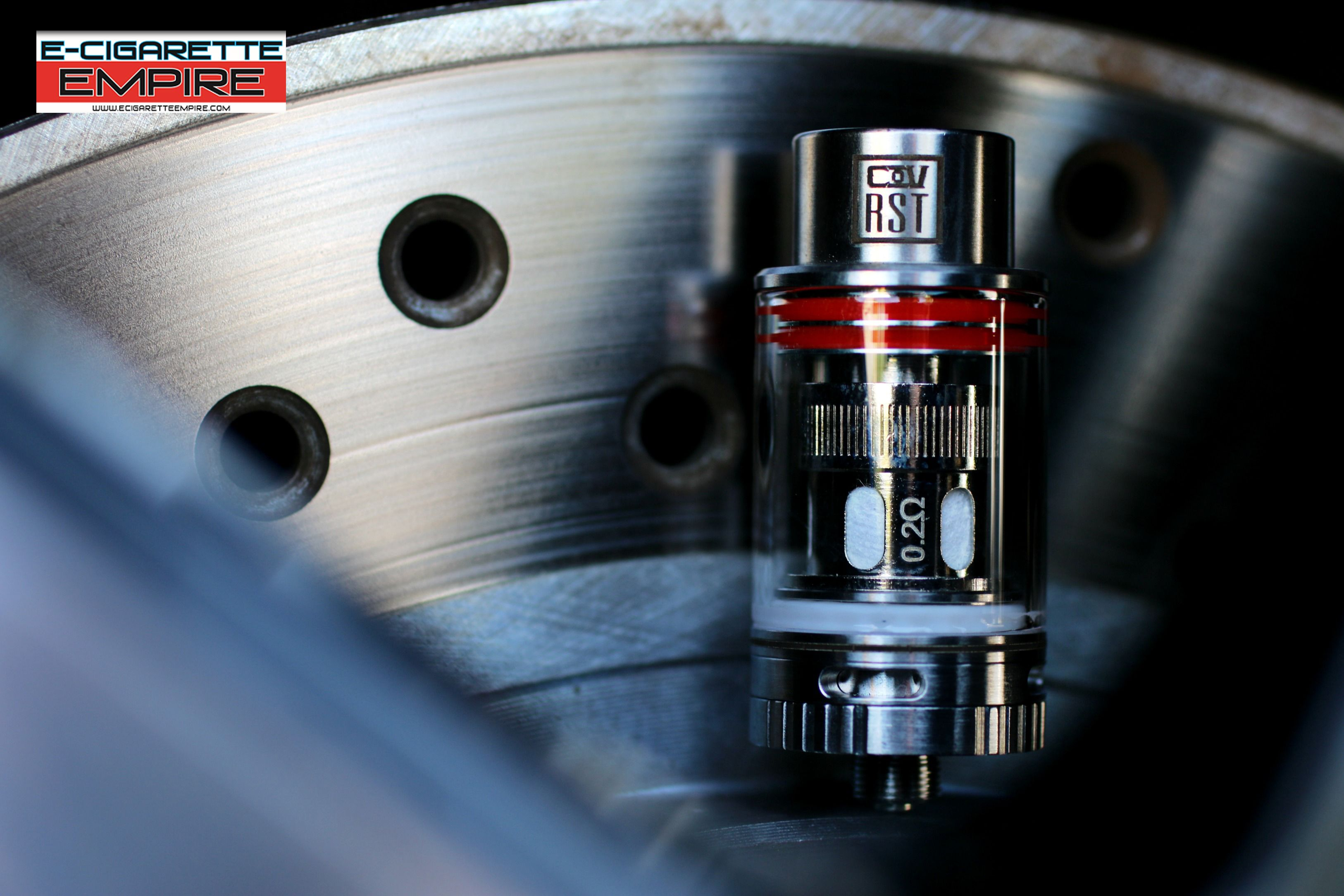 RTA - Rebuildable: Sherman RTA 28mm by Asylum Mods Huge Build Deck | FAST  UK DELIVERY | things i can get me for Christmas | Pinterest | Asylum