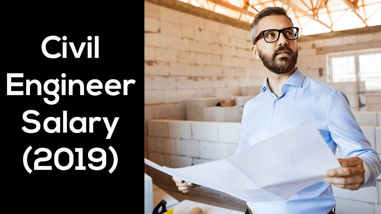 Civil engineer salary 2019 top 5 places civil