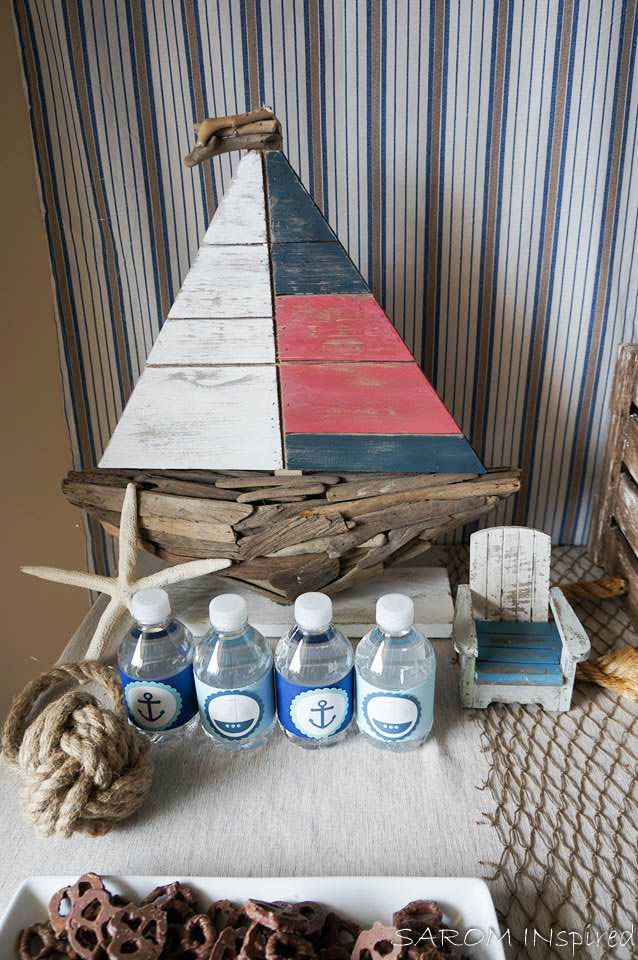Sarominspired vintage boat party im on a boat photo booth sarominspired vintage boat party im on a boat photo booth lifesize birthday boy diy do it yourself decorating crafts crafter solutioingenieria Choice Image