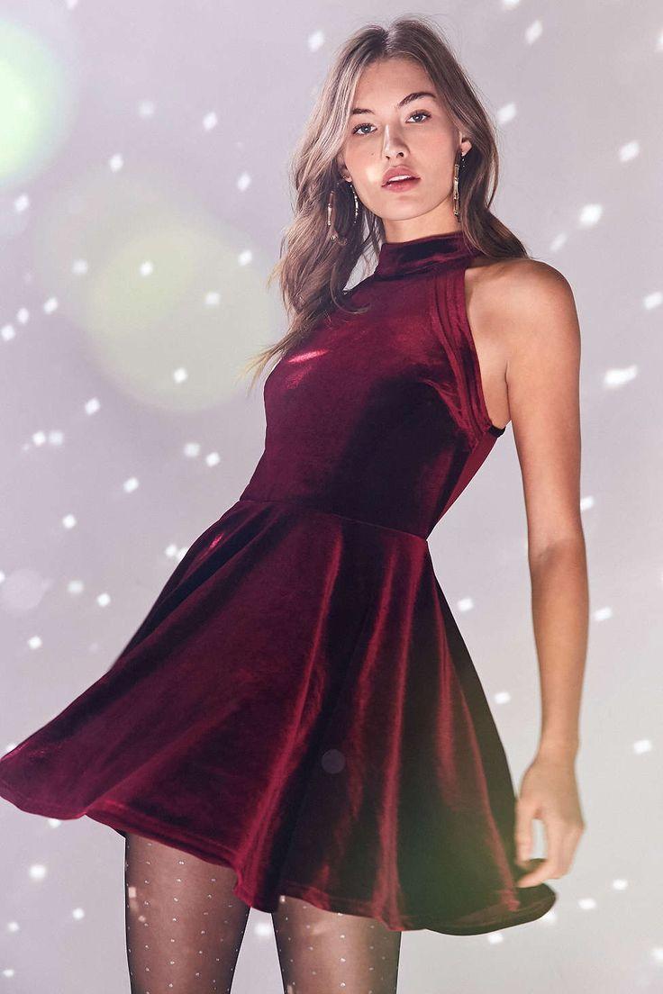 2661367cfb 20 Hermosos outfits de fin de año que desearás usar para recibir el ...