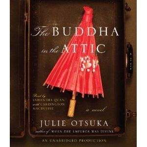 The Buddha In The Attic Books National Book Award Library Books