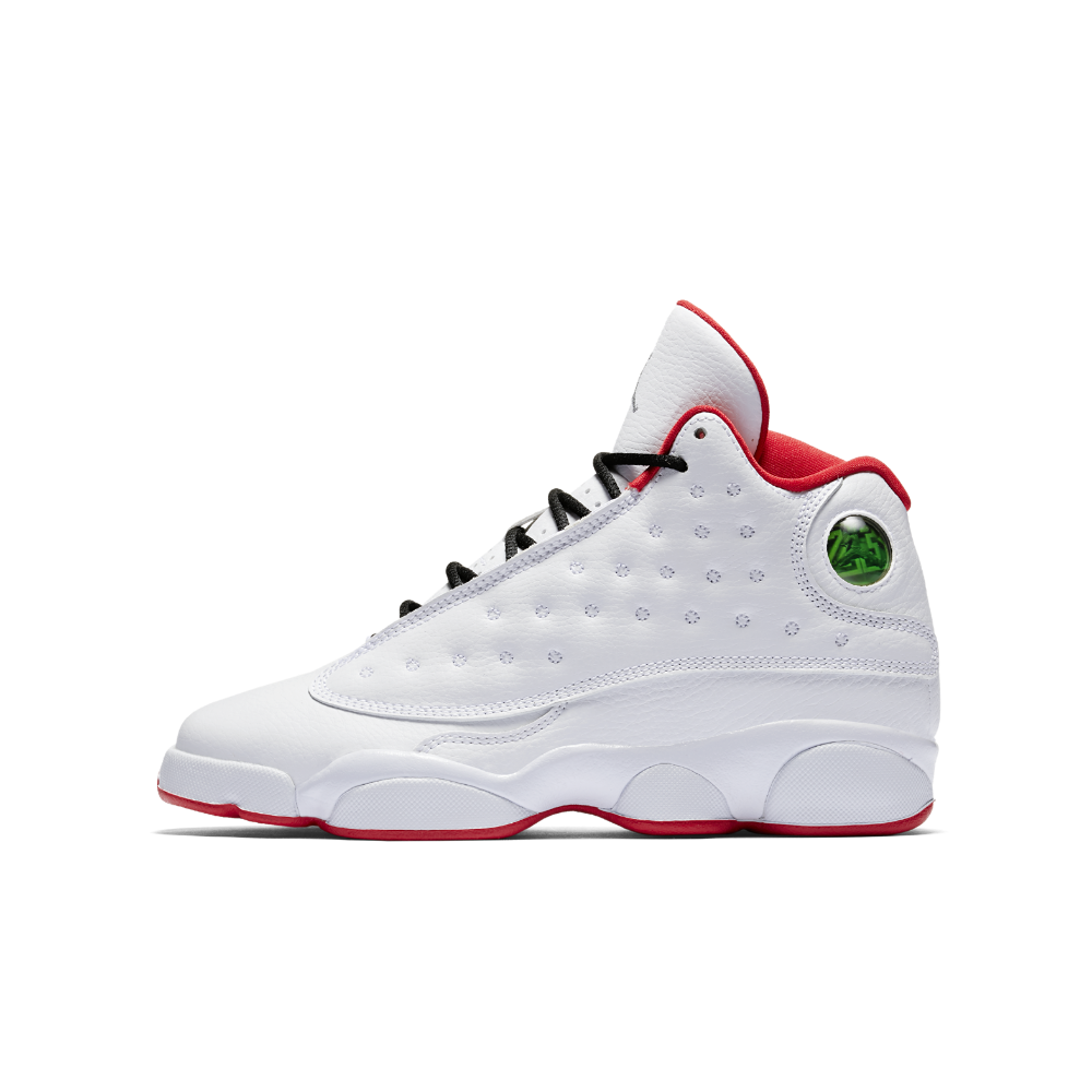 retro jordans 13 big kids
