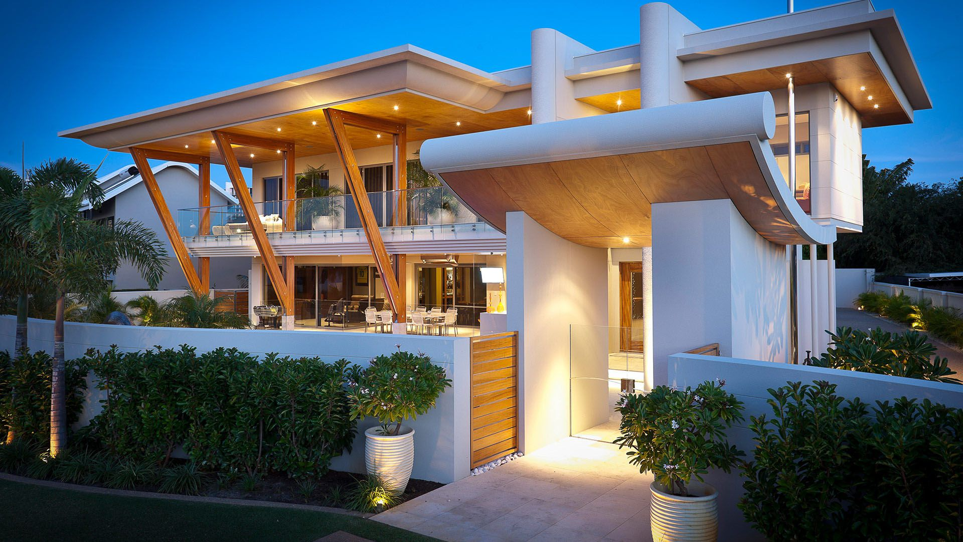 Modern Luxury Home Perth Australia Luxury Homes Pinterest