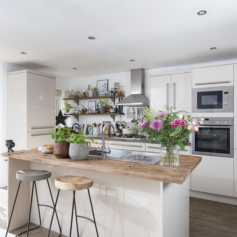 Kitchen island ideas for stunning spaces you'll love our