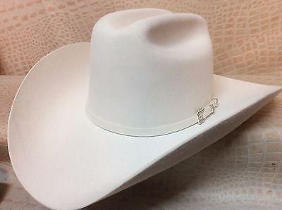 STETSON JBS 6X FUR FELT COWBOY WESTERN HAT