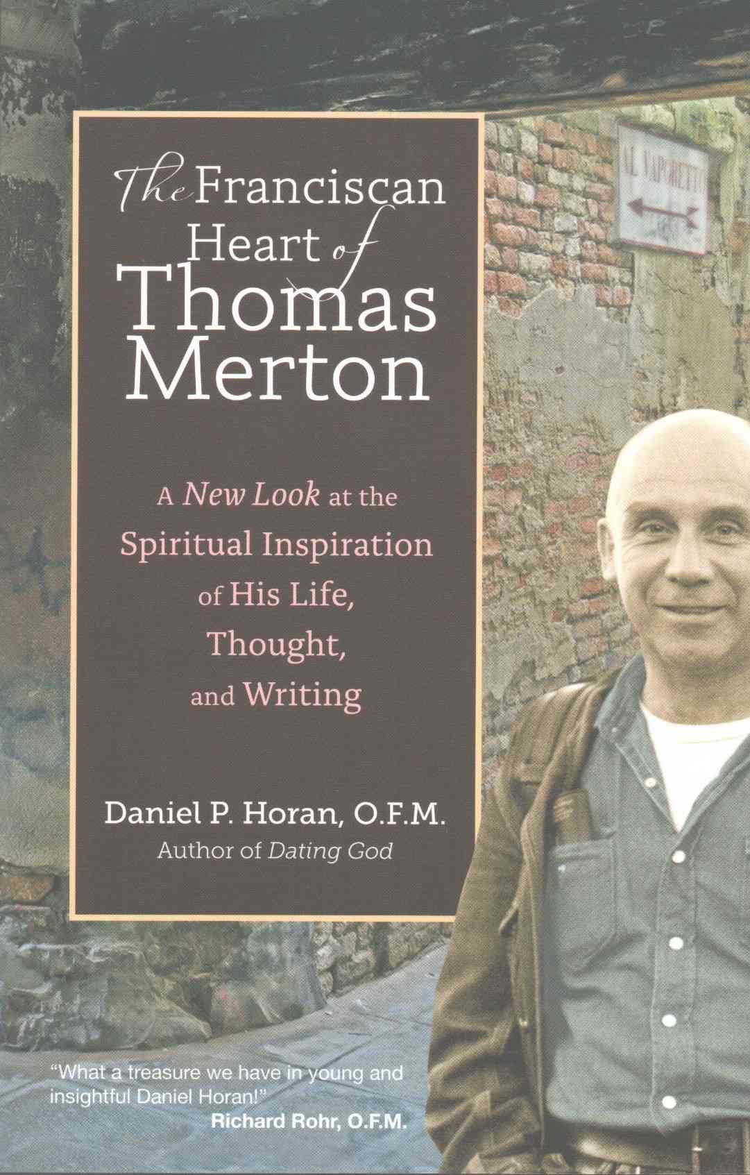 Dating god thomas merton