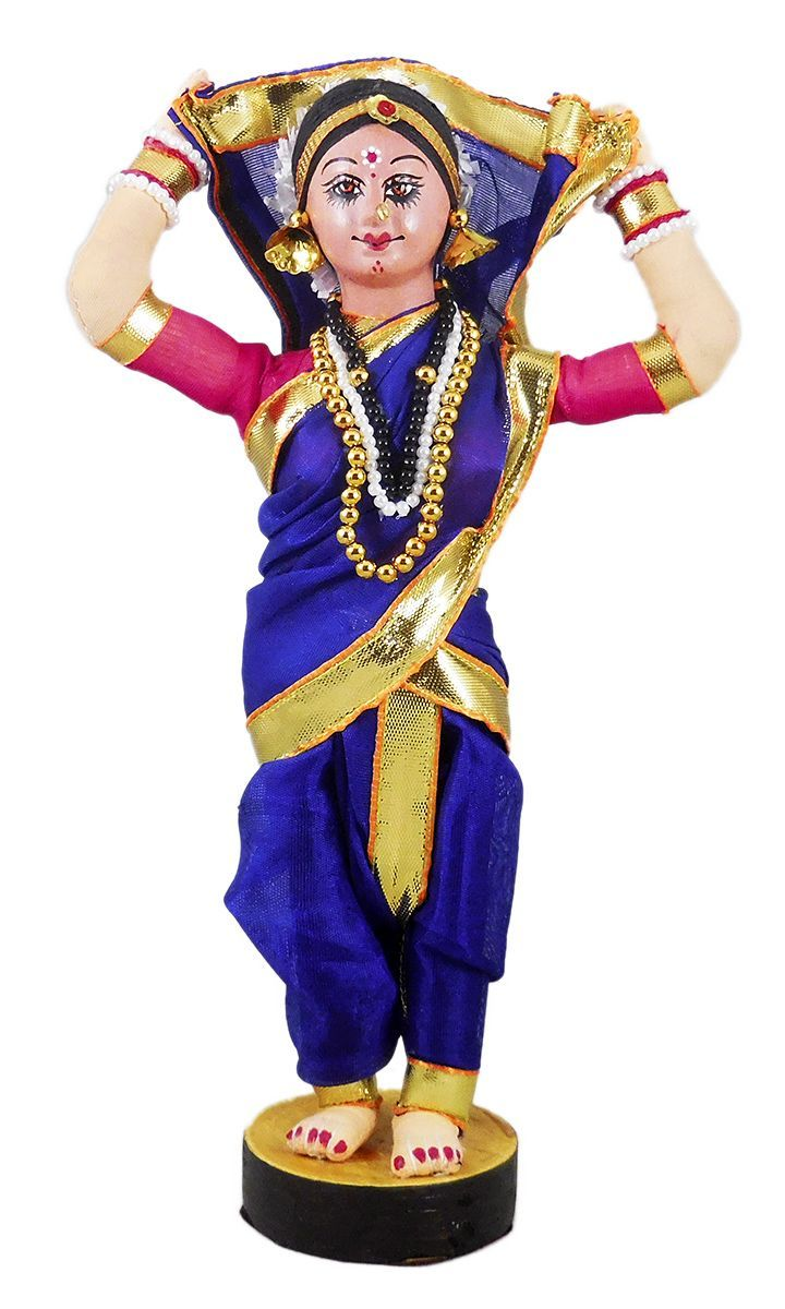 Tamasha Folk Dancer from Maharashtra in 2020 | Dancer ...