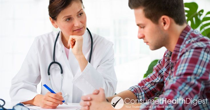 Understanding The Causes of Male Infertility