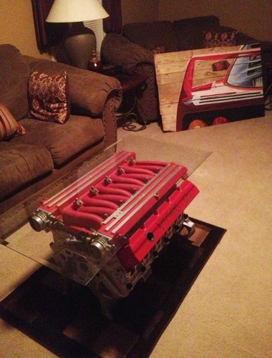 viper v10 coffee table | man cave. | pinterest | tables, coffee
