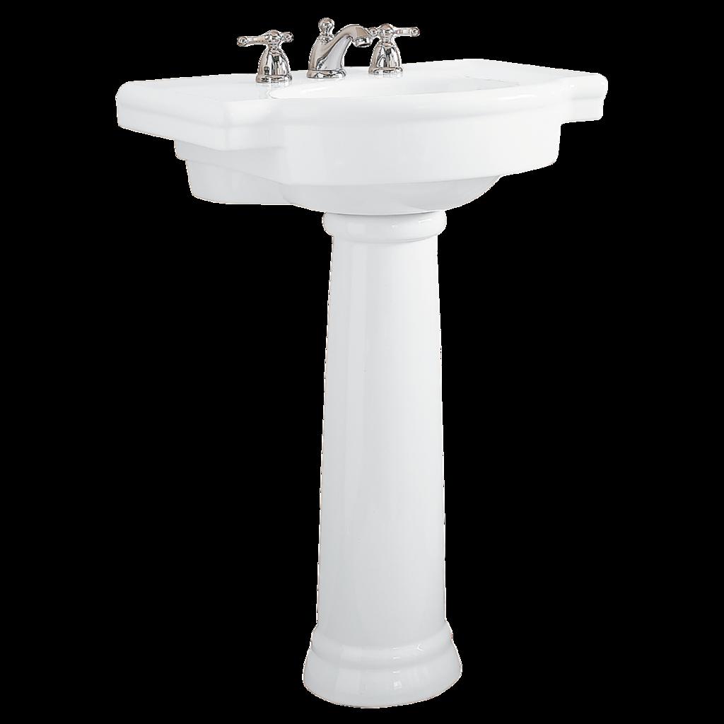 Bathroom Pedestal Sink 27 Retrospect American Standard
