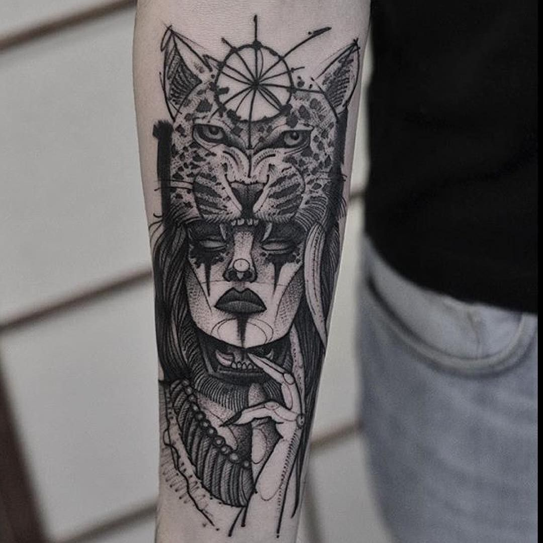 Por @junnionunes #inkoniktattoostudio #belohorizonte #savassi ... - Tattoo Studio Bielefeld