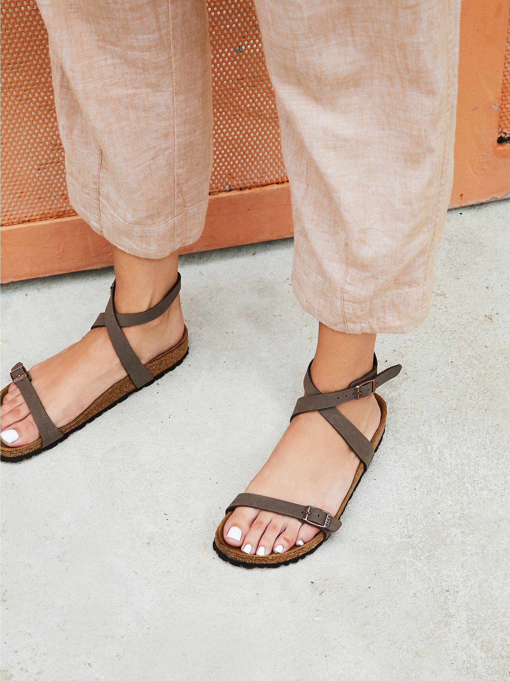 Daloa Birkenstock Sandal | shoes | Birkenstock sandalen