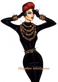 Resultado de imagen para hayden williams fashion illustration 2013