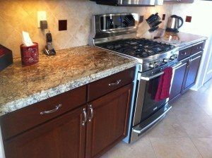 Pro #292387 | Desert Mountain Countertops Inc | Gilbert, AZ 85299