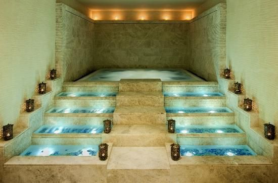 This Has Been Such A Monday I Wish I Stayed In Bed And I Wish That Yesterday Had Never Happened Spa Interior Dreams Spa Best Spa