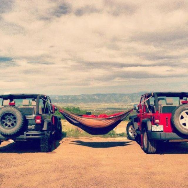 100 Reasons Why Summer Rules Jeep Hammock Jeep Adventure