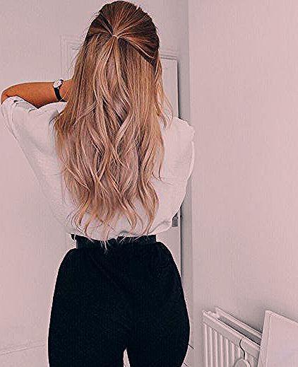 Photo of 25 einfache Frisuren für langes Haar – Mein Blog