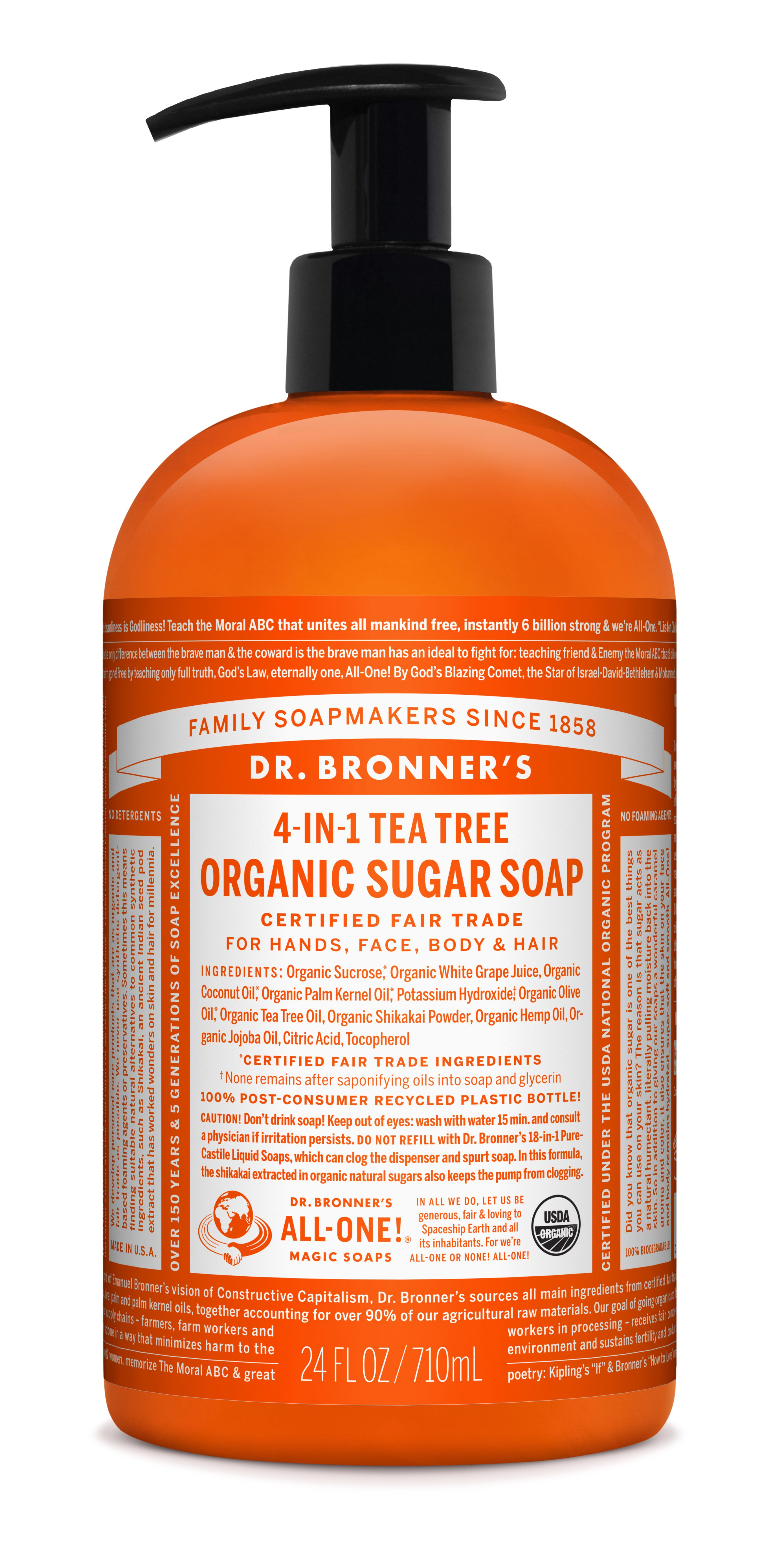Organic Sugar Soaps Tea Tree Oil For Acne Sugar Soap Tea Tree