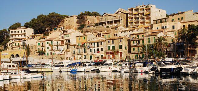Sóller/Mallorca