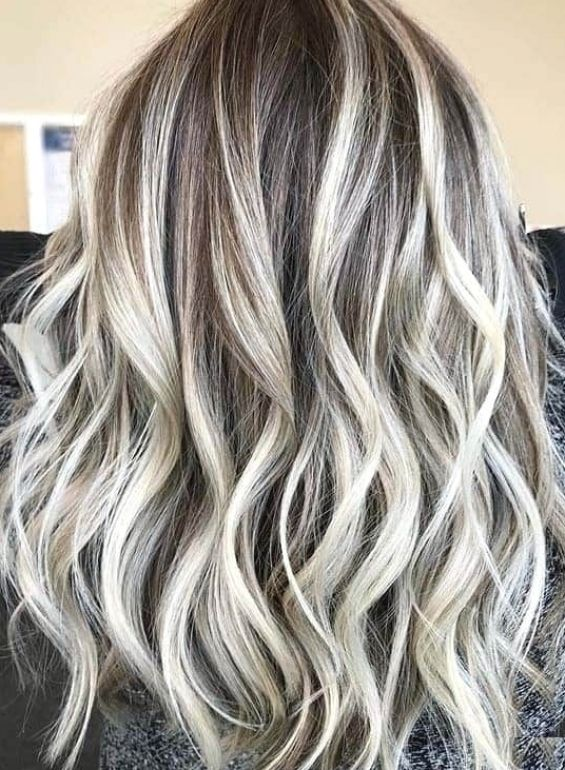 Favorite Blonde Hair Color and Highlights for Wome