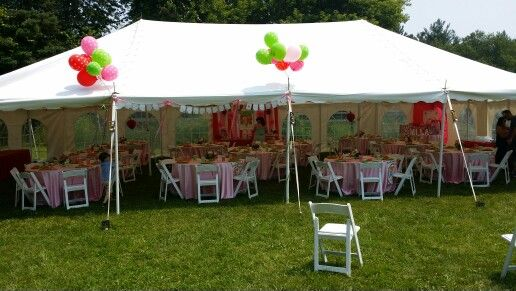 Vintage strawberry shortcake birthday party & Vintage strawberry shortcake birthday party | Miss Mu0027s 3rd ...