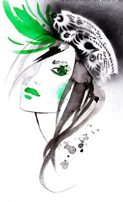 Baiba Ladiga | Illustration
