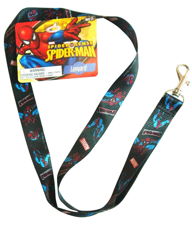 Spider-man-Lanyard-Key-Chain-Key-Holder.jpg (1270×1500)
