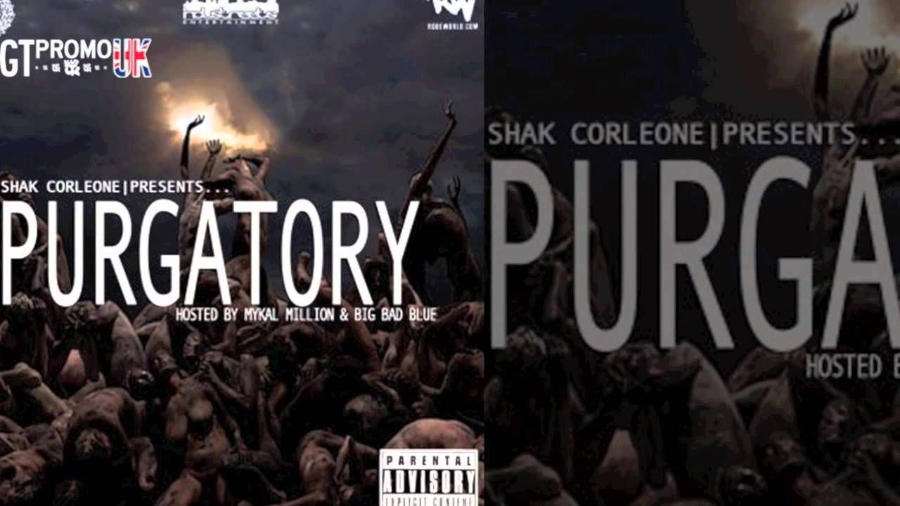 SHAK CORLEONE - PRICELESS (FT. NAJA SOZE) [PURGATORY] [CDQ] *NEW*